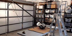 garage door repair Calgary our service