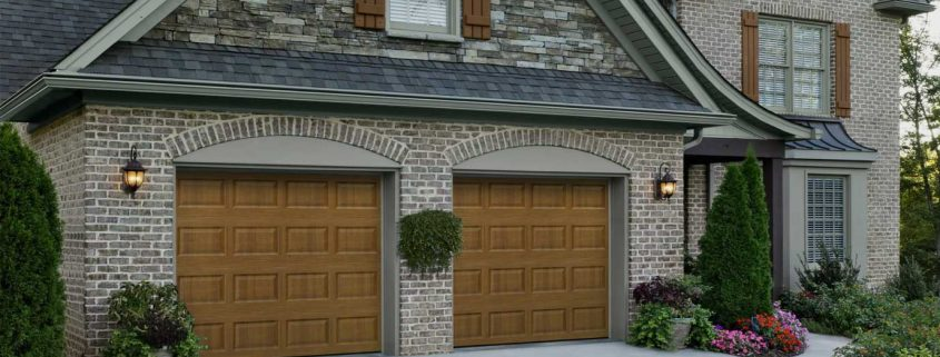 banner garage door repair Calgary
