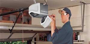 garage-door opener repair Calgary NW
