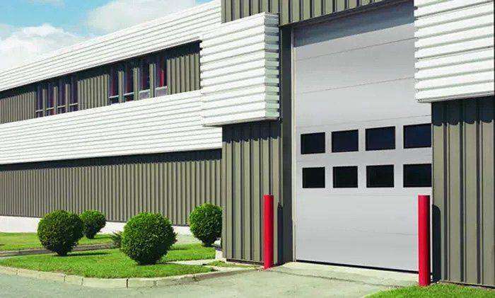 Commercial Garage Door Repair Calgary AB